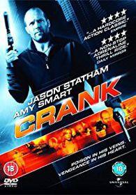 Crank (DVD)