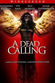 Dead Calling - (Region 1 Import DVD)