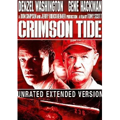 Crimson Tide  (Extended Edition) - (DVD)