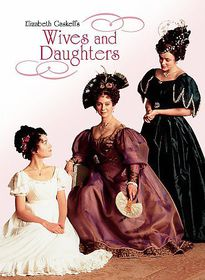 Wives & Daughters - (Region 1 Import DVD)