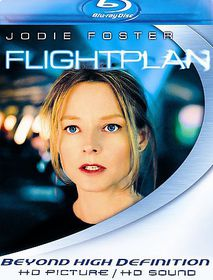 Flightplan - (Region A Import Blu-ray Disc)