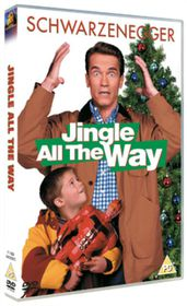 Jingle All The Way - (Import DVD)