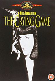 Crying Game (DVD)