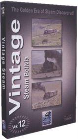 Vintage Steam Volume 12 - (Import DVD)