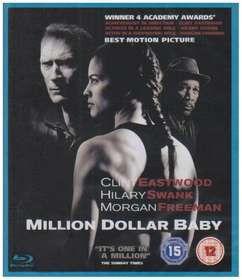 Million Dollar Baby (Blu-ray)