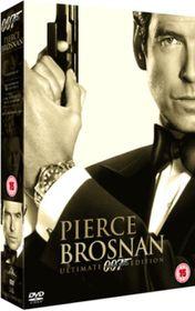 James Bond Ultimate (Brosnan) - (Import DVD)