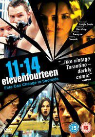 11:14 (DVD)