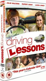 Driving Lessons - (Import DVD)