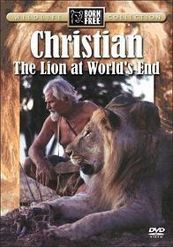 Christian-Lion At World's End - (Import DVD)