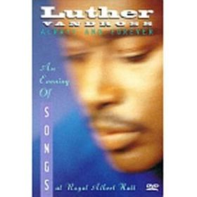 Luther Vandross - Always & Forever: At the Royal Albert Hall (DVD)