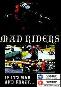 Mad Riders - (Import DVD)