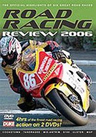 Road Racing Review - (Import DVD)