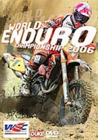 World Enduro Championship 2006 - (Import DVD)