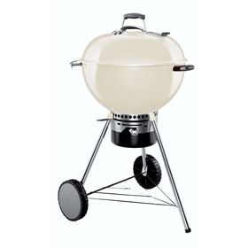 Weber - Master Touch GBS - Ivory