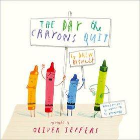 Day Crayons Quit