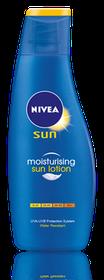 Nivea Sun Moisture Lotion SPF50+ - 200ml