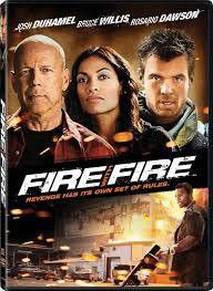 Fire With Fire (DVD)