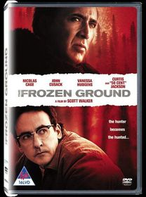 Frozen Ground (DVD)