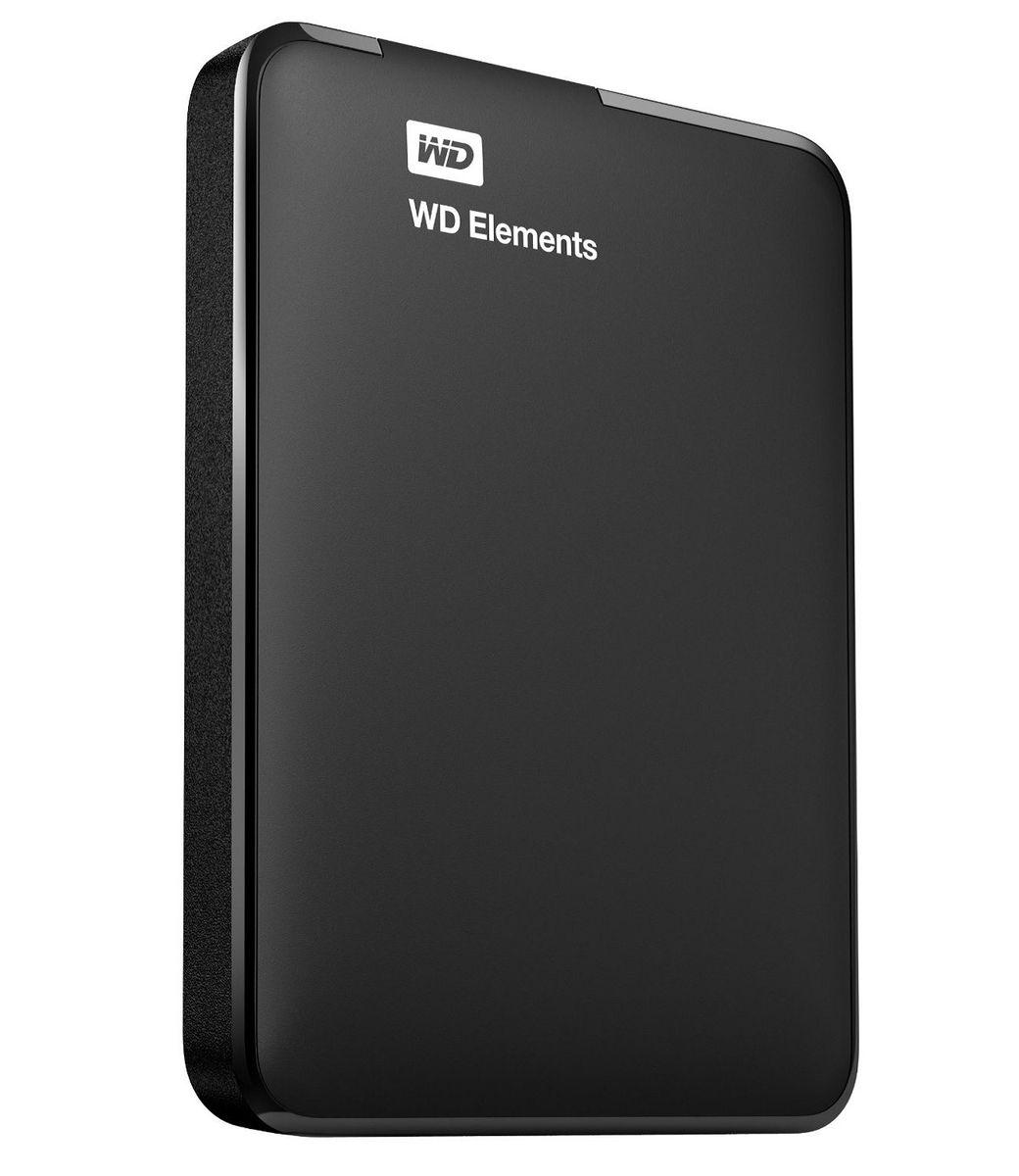 Portable Hard Drives Wd My Passport Transcend Seagate Hdd Hardisk Pc Internal 35 1tb 1000gb Elements 25 Inch Drive Black