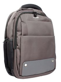 "BLACK Designer 15.6"" Backpack"