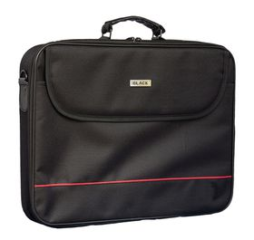 BLACK Range 15.6 inch Notebook Case - Black