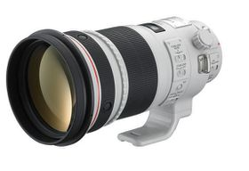 Canon EF 300 mm f 2.8 L IS Mk II USM