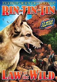 Law of the Wild - (Region 1 Import DVD)