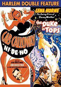 Hi De Ho/Duke is Tops - (Region 1 Import DVD)