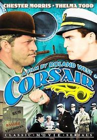 Corsair - (Region 1 Import DVD)