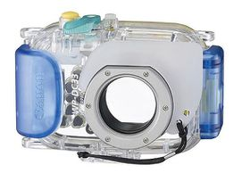 Canon WP-DC34 Underwater Housing