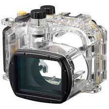 Canon WP-DC48 Underwater Housing