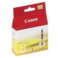 Canon CLI-8 Yellow Single Ink Cartridge