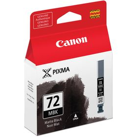 Canon PGI-72 Matt Black Ink Cartridge