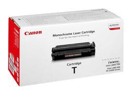 Canon T Black Laser Toner Cartridge