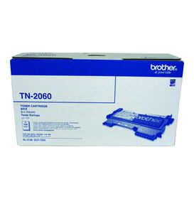 Brother TN-2060 Black Laser Toner Cartridge