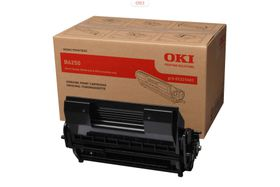 OKI 01225401 Black Toner Cartridge