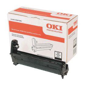 OKI 43870008 Black Image Drum Unit