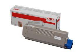 OKI 44315324 Black Laser Toner Cartridge