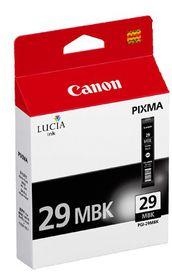 Canon PGI-29MBK Matte Black Ink Tank