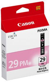 Canon PGI-29PM Photo Magenta Ink Tank