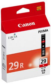 Canon PGI-29R Red Ink Tank
