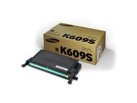 Samsung CLT-K609S Black Laser Toner Cartridge