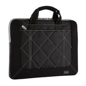 """Targus Pulse Laptop Slipcase 13"""" - 14.1"""" - Black"""