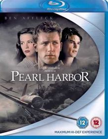 Pearl Harbor (Blu-ray Disc)