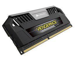 Corsair 8GB DDR3- 1600Mhz - Vengeance Por - Dual
