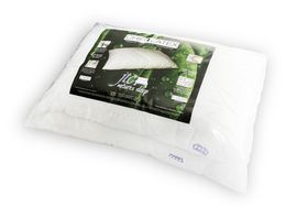 JTC - Granulated Chip Latex Pillow - Twin Pack
