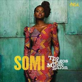 Somi - The Lagos Music Salon (CD)