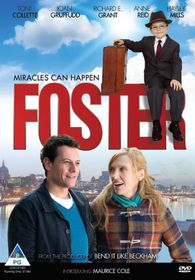 Foster (aka Angel In the House)  (DVD)