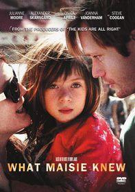 What Maisie Knew (DVD)