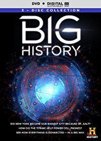 Big History - (Region 1 Import DVD)